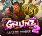 Gnumz 2: Arcane Power 游戏
