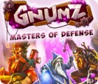 Gnumz: Masters of Defense 游戏