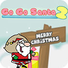Go Go Santa 2 游戏
