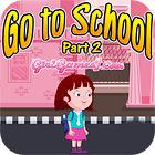 Go To School Part 2 游戏