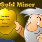 Gold Miner 游戏
