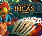 Gold of the Incas Solitaire 游戏
