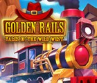 Golden Rails: Tales of the Wild West 游戏