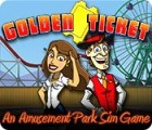 Golden Ticket: An Amusement Park Sim Game Free to Play 游戏