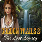 Golden Trails 2: The Lost Legacy 游戏