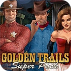 Golden Trails Super Pack 游戏