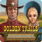 Golden Trails: The New Western Rush 游戏