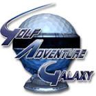 Golf Adventure Galaxy 游戏