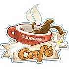 Goodgame Café 游戏