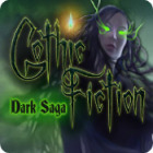 Gothic Fiction: Dark Saga 游戏