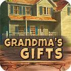 Grandmas Gifts 游戏
