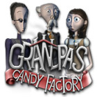 Grandpa's Candy Factory 游戏