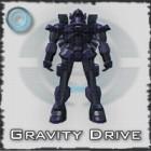Gravity Drive 游戏