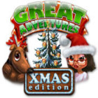 Great Adventures: Xmas Edition 游戏