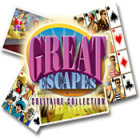 Great Escapes Solitaire 游戏