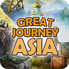 Great Journey Asia 游戏
