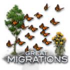 Great Migrations 游戏