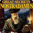 Great Secrets: Nostradamus 游戏