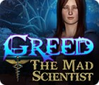Greed: The Mad Scientist 游戏