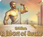 Griddlers: 12 labors of Hercules 游戏