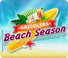 Griddlers beach season 游戏
