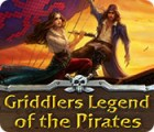 Griddlers: Legend of the Pirates 游戏