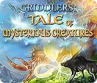 Griddlers: Tale of Mysterious Creatures 游戏
