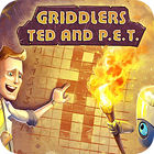 Griddlers: Ted and P.E.T. 游戏