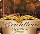 Griddlers Victorian Picnic 游戏