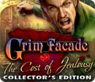 Grim Facade: Cost of Jealousy Collector's Edition 游戏