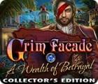 Grim Facade: A Wealth of Betrayal Collector's Edition 游戏