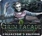 Grim Facade: Broken Sacrament Collector's Edition 游戏