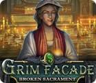 Grim Facade: Broken Sacrament 游戏