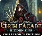 Grim Facade: Hidden Sins Collector's Edition 游戏