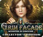 Grim Facade: Monster in Disguise Collector's Edition 游戏