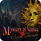 Grim Facade: Mystery of Venice Collector's Edition 游戏
