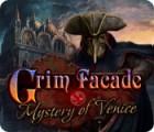 Grim Facade: Mystery of Venice 游戏