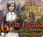 Grim Facade: Sinister Obsession Strategy Guide 游戏