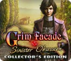 Grim Facade: Sinister Obsession Collector's Edition 游戏