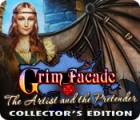 Grim Facade: The Artist and The Pretender Collector's Edition 游戏