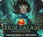Grim Facade: The Black Cube Collector's Edition 游戏