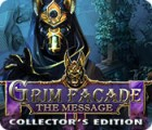 Grim Facade: The Message Collector's Edition 游戏