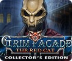 Grim Facade: The Red Cat Collector's Edition 游戏