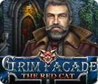 Grim Facade: The Red Cat 游戏