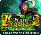 Grim Legends 2: Song of the Dark Swan Collector's Edition 游戏