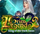 Grim Legends 2: Song of the Dark Swan 游戏