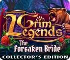 Grim Legends: The Forsaken Bride Collector's Edition 游戏