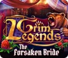 Grim Legends: The Forsaken Bride 游戏