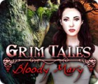 Grim Tales: Bloody Mary 游戏