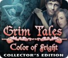 Grim Tales: Color of Fright Collector's Edition 游戏